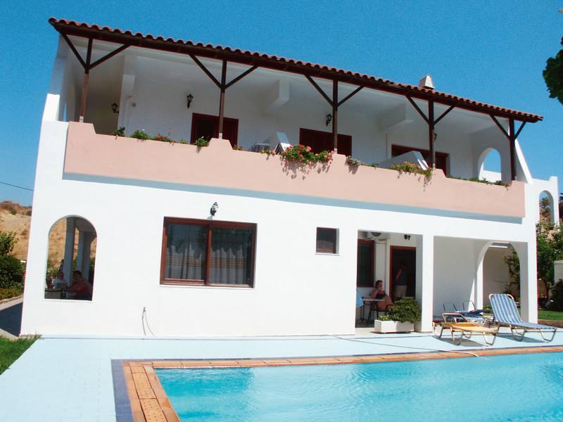 Appartementen Anthos - Plakias - Rethymnon Kreta
